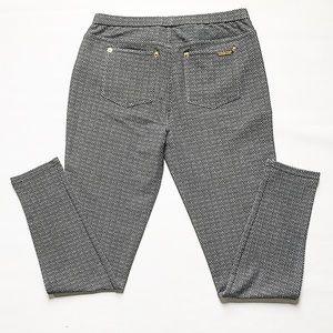 Michael Kors Pants - SALE!!!! Michael Kors Tweed Look Leggings